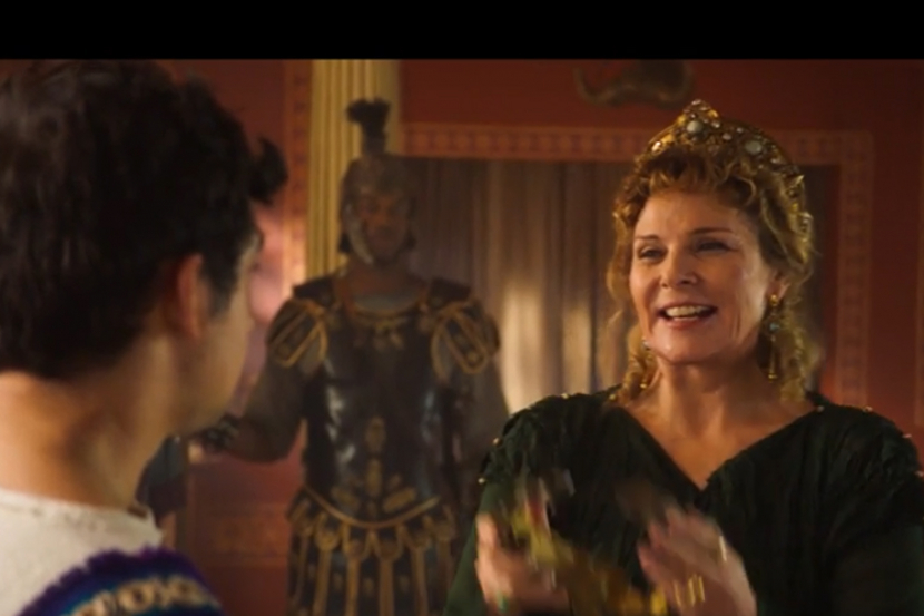 Horrible Histories: The Movie- Rotten Romans