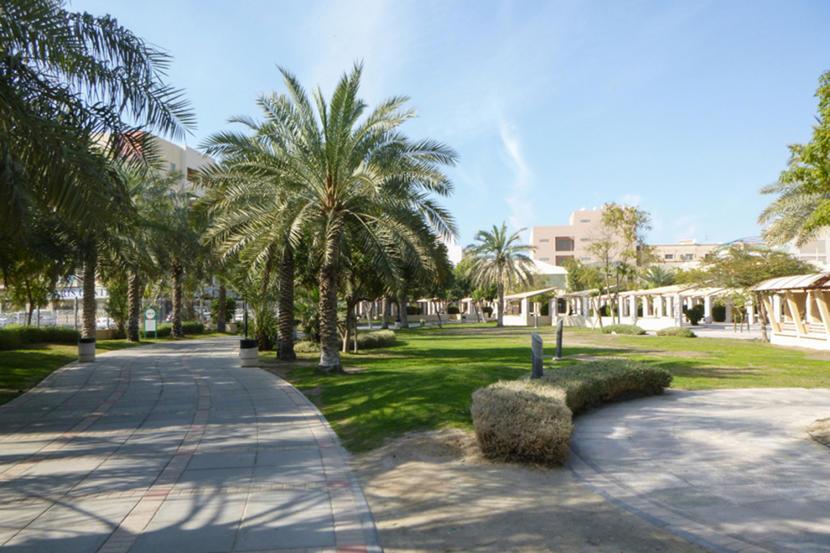 Bahrain picnic spots