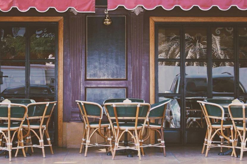Cafe Lilou Bahrain