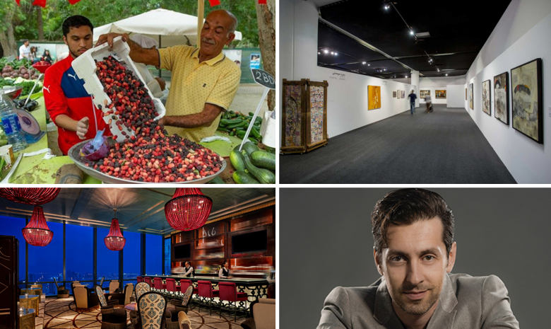 Five fantastic things to do in Bahrain this weekend