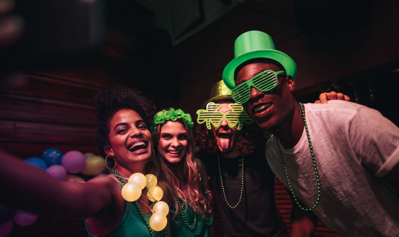 McGettigan's Adliya to extend happy hour for St Patrick's Day