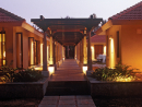 For health enthusiasts Bangalore, India What you'll experience:  Shreyas Retreat caters for just 25 guests at a time, but it's surrounded by 25 acres of countryside: at an acre per person we're sure you'll have enough space. Have a wander around the organic farm, visit the spa, play a little cricket, go jogging on the trails and relax with organic cuisine. There is a no-alcohol policy here – the idea is to walk out more radiant than you walked in. Packages include a seven-day Joy of Giving that focuses on giving back to the surrounding villages through community service. There's also a seven-night Silent Retreat that (you guessed it) is to be spent in silence. For a weekend break, however, we'd pick the Wellness for the Soul package, which is available in three-night blocks and involves yoga, meditation, massages, cooking classes and community exercises. Stick to the hotel if you're after downtime, but an hour's drive to nearby Bangalore is worth it if you're keen to see the city's many temples.  Where to stay:  Shreyas offers cute cottage-style rooms, and the three-night Wellness for the Soul package (BD400) includes one private yoga session, twice-daily group yoga sessions, a pranayama yoga session (a breathing practice), a meditation session, two rejuvenation massages, a wellness consultation, daily group chanting sessions and all meals (they're vegetarian).  www.shreyasretreat.com (+91 991 611 0422).  How to get there:  Bangalore can be reached via Sharjah on Air Arabia, with prices from BD123 return. www.airarabia.com.