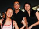 Lou Maniego, Myke Cruz and Aira Jane Cruz