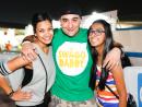 Natalie Price and Priti Malik with Kris Fade