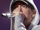 A huge, mixed crowd turned out to see history-making rapper Eminem at Yas Island in Abu Dhabi.  And the mega hip-hop star entertained all, from wannabe hip-hop kids to middle-aged men wearing blazers, with a mix of new material, including 'Love the Way You Lie' and tracks from latest album 'Recovery' and older classics including a mash-up of 'The Real Slim Shady' and 'My Name Is' before finishing with 'Lose Yourself'.  Real name Marshall Mathers, the megastar regularly yelled 'How you doin' Abu Dhabi' to an eager crowd, but (naughty naughty) cut none of the profanity from his lyrics.   We heard the rap icon kept himself to himself from the moment he arrived at the venue to the moment he went on stage, before retreated to his dressing room post-gig without talking to anyone – aside, that is, from his 40-plus-strong backstage entourage, of course.