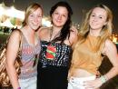 Shannon Botham, Katie Garvey and Maddi Mellish