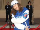 Weird Al YankovicThe biggest-selling comedy musical artist in history, who's shifted 12 million albums to date featuring the likes of Eat It, Like a Surgeon and Smells Like Nirvana, brings his unique brand of musical mayhem to Lebanon. Expect extreme silliness.Fri, June 7, Lebanon Opera House. Tickets from BD19 from www.lebanonoperahouse.org