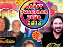 Happy Together on TourA real blast from the past this one with The Turtles featuring Flo and Eddie, singers of Happy Together, Chuck Negron of Three Dog Night, Gary Puckett & the Union Gap, remember Young Girl, Mark Lindsay, the former lead singer with Paul Revere and the Raiders and Gary Lewis & The Playboys. We're thinking dancing pants all round, possibly paisley patterned, definitely bell-bottomed and very likely in extremely funky colours.Tue, June 18, Lebanon Opera House. Tickets from BD26 www.lebanonoperahouse.org