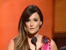 Country album: Same Trailer Different Park – Kacey Musgraves