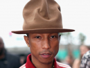 Producer of the year, non-classical: Pharrell Williams