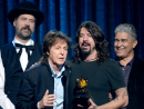 Rock song: 'Cut Me Some Slack' – Paul McCartney, Dave Grohl, Krist Novoselic and Pat Smear