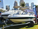 Dubai International Boat ShowMarch 5-8 Dubai International Marine Club, UAEThe largest, most established event of its kind in the region and one of the fastest growing leisure marine exhibitions in the world showcasing yachts, supercars, equipment and supplies and the latest innovations.Ticket details TBC.
