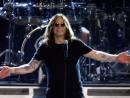 Ozzy's solo music help save autistic boyAn eight-year-old autistic boy in Twin Peaks, California ran away into the woods due to parental abuse and was lured back into police protection after they played his favourite song 'No More Tears'.Black Sabbath play at du Arena on Thursday May 29. www.thinkflash.ae