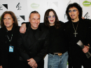 It took awhile for the press to come aroundIn 2005, Black Sabbath was inducted into the UK Music Hall of Fame by friend and music icon Brian May, of Queen. Ozzy had previously removed the band from the list after they had been overlooked seven times. The following year, the band was inducted into the American Rock and Roll Hall of Fame.