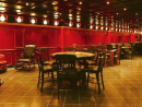 Monte Rosa ComplexThis brand new restaurant complex boasts a giant bar that's fully stocked and even a small piano lounge. There's an international restaurant called King William too, plus another venue to open soon.Block 338, Adliya (7737 7779).