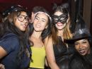 Kat, Weena, Dima and Zeina