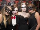 Amie, Cara, Emma and Chloe