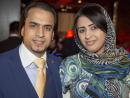Hassan and Mariyam