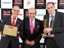Best Indian winner: Rasoi by Vineet, Gulf Hotel BahrainHighly commended: Nirvana, The Ritz-Carlton Bahrain Hotel & SpaHighly commended: Lanterns, Adliya