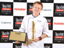 Outstanding Contribution: Chef Susy Massetti, executive chef Palace Boutique Hotel