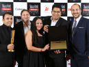 Best Business Lunch winner: Bushido, Seef DistrictHighly commended: Bice, World Trade CentreHighly commended: Rasoi by Vineet, The Gulf Hotel Bahrain