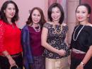 Supatra, Omruthai, Charmaine and Mandy