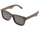 Barrel & DrumThe wayfarer's classic square lens and thick frames are made to suit any face. This pair, from Bahrain's own Barrel & Drum, come in a dark reddish brown wood or in natural light bamboo. Various locations, including online at www.barrelanddrum.me/shop.