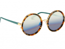 s*uceWhether you are headed to an exotic island or a European coastal retreat, UAE department store s*uce has everything you need to keep you on-trend. These fun Linda Farrow shades included. www.shopatsauce.com