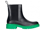 BD113Kenzo X H&M These awesome men's boots come as part of the exciting collaboration between the high-end and high-street stores and were released on November 1 across the world.H&M, various locations including City Centre Bahrain (17 110 350).