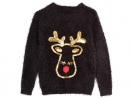 BD10DebenhamsIf you loved Colin Firth bravely sporting that reindeer jumper in Bridget Jones's Diary, then this sparkly, fluffy sweater needs to be on your wish list. City Centre Bahrain (17 110 378).