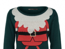 BD13Namshi#Selfies are so last year; this Christmas take a #Santie with the help of this jumper in classic holiday hues.www.namshi.com.