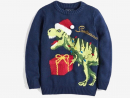 Next If you're going to a Christmas party as a family and want to have matching jumpers, Next is your best bet. You can pick up a children's Santasaurus jumper for BHD7.50, and get the matching adults one for BHD12. Not a Christmas fan? Try this adorable bah-humpug sweater that costs BHD8 for kids, BHD10 for women and BHD10.50 for men.