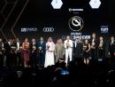 Dubai Globe Soccer Awards 2019