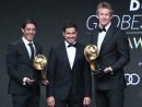 Best Academy of the Year: AFC Ajax and S.L. Benfica