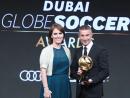 Best Sporting Director: Andrea Berta ( Atlético Madrid )