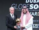 Kooora - Best Arab Club Award: Al Hilal SFC ( Saudi Arabia )
