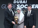 Best Partnership of the Year Award by SportBusiness: Manchester City FC and SAP