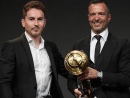 Best Agent of the year: Jorge Mendes