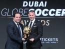 Player Career Award: Ryan Giggs