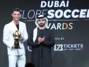 Best Men's Player of the Year: Cristiano Ronaldo
