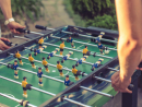 Gather your friends and take on the 'Olympic' games This Saturday, Buffalo Wings & Rings will be hosting its own version of the Olympics. Teams of up to six people will have to take on eight challenges including foosball and Jenga. It sounds like a right laugh, and you could win BHD200, too.BHD25 (per team). Sat Jan 25 11am-6pm. Buffalo Wings & Rings, Adliya (1710 4994).