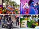 There's so much going on in Bahrain this weekend that you'll barely have time to propose to your boyfriend on the Leap Day this Saturday. From Lauryn Hill's concert to a pop-up farmers' market, there's something for everyone going on this Thursday (February 27), Friday (February 28) and Saturday (February 29).Read on for our picks.