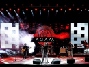See South Indian rock back Agam perform liveAgam will be playing their first concert in Bahrain at the Crowne Plaza this Thursday. They've previously played music festivals including the Chennai Sangamam, the Fireflies Festival, the MAD Festival, and Oktoberfest, so you can expect a lively night.BHD5 (silver), BHD10 (gold), BHD20 (platinum), BHD25 (red carpet). Thu Feb 27 8pm-11.30pm. Crowne Plaza Bahrain, Diplomatic Area (3371 9639).