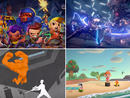 Saturday: Play a new Nintendo Switch gameSometimes all you need is a distraction, and there's no better way to while away several hours than trying your hand at a new game. We've rounded up 15 of the best Nintendo Switch games to play at home here, and you're definitely going to want to try out Ape Out, a game that's all about smashing things and, well, apeing out.