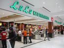 LuLu Hypermarket opens special checkouts for healthcare workers