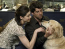 Made of Honor (2008) Cast: Patrick Dempsey, Michelle Monaghan.When Hannah tells her college best friend Tom that she is engaged, it immediately hits him that he has been in love with her the whole time. She makes him her Made of Honor but in true romcom form, he sets out on a mission to win her love so they can live happily ever after. If you've seen Julia Roberts' '90s classic My Best Friend' Wedding, expect a similar plot from this 2008 release.