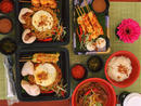 Friday evening: Treat yourself There are plenty of amazing fine-dining restaurants across Bahrain that are finally offering takeaway and delivery. Whether you're in the mood for sushi from Maki or pizza from Oliveto, you can get it straight to your door.