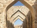 Bahrain Fort -@arabianwanderess