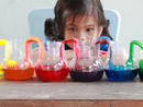 Try your hand at a science experimentWhile the kids are still studying science while learning from home, you can't quite capture the wonder that comes from doing experiments over Zoom. But luckily for you, there are plenty of experiments you can (safely) try at home - and we've rounded up six of the best. Have fun!