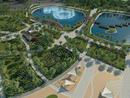 Manama's Water Garden revamp 85% complete